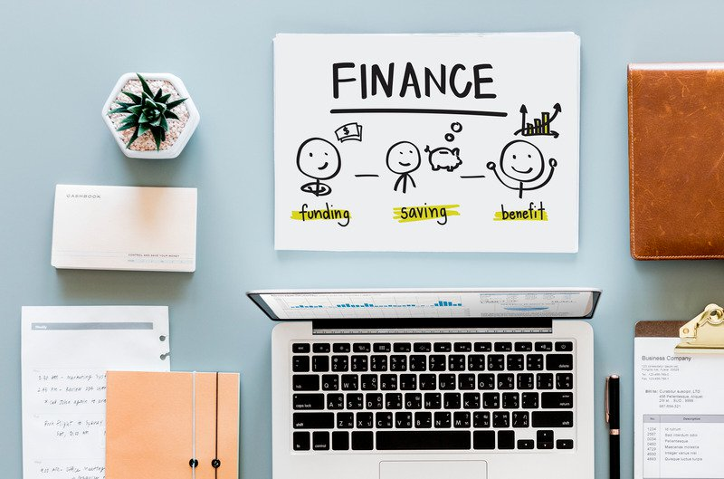 (3)事業化面_①の後半_最近の財務状況から補助事業の実現性を語る