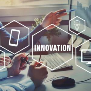 (2)技術面_①新製品・新技術・新サービスの革新的な開発とは?